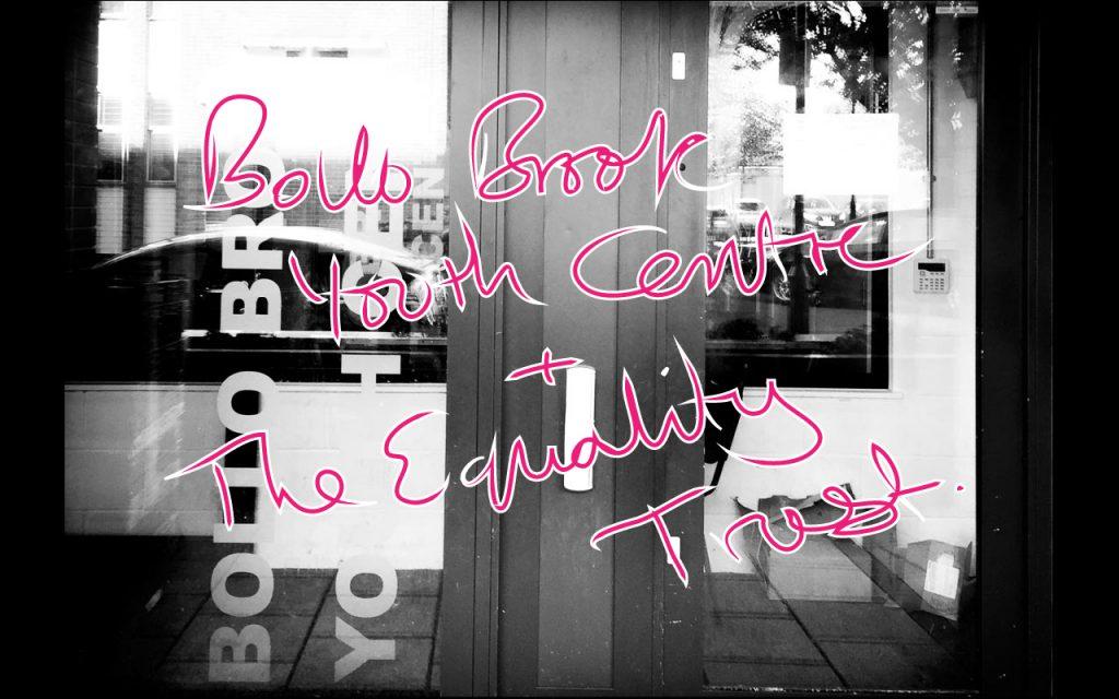 Contact Bollo Brook Youth Centre